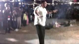 Dilip Jacob Ponnattu - Dubai World Malayalee Council program at Ras Al Khaimah -Belly Dance