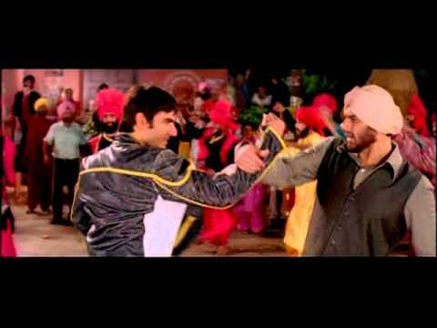 Punjabi Munde- Remix [Full Song] Kisaan