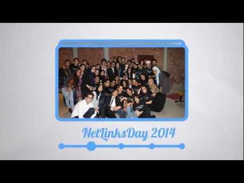 NetLinks Presentation - NetLinks ENSIT Opening Day