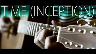 "Download Hans Zimmer - Time (OST ""Inception"") │ Fingerstyle guitar Mp3 and Videos"