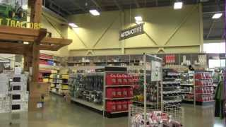 The Largest Hardware Store in the United States