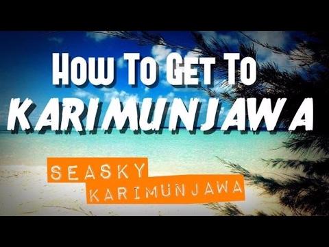 Go to Karimunjawa