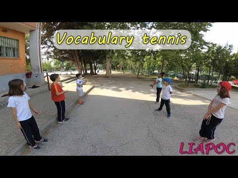 juego-vocabulario-inglÉs-primaria-||-vocabulary-tennis-||-liapoc