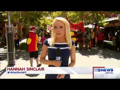 Australia Day 2018 | 9 News Perth