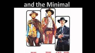 Ennio Morricone - The Good, the Bad and The Ugly (Bob Levy Techno Remix)