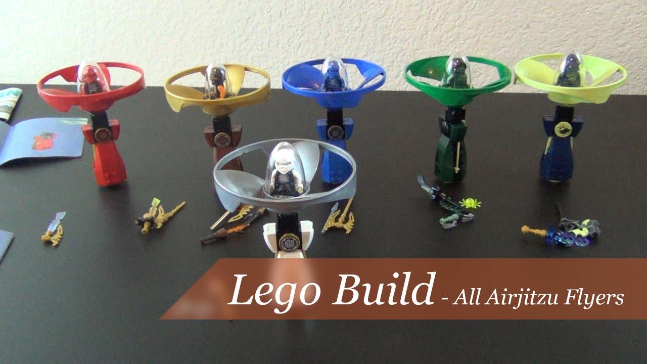 2 NEW NINJAGO LEGO SETS #70748 TITANIUM DRAGON /& #70746 CONDRAI COPTER ATTACK !!