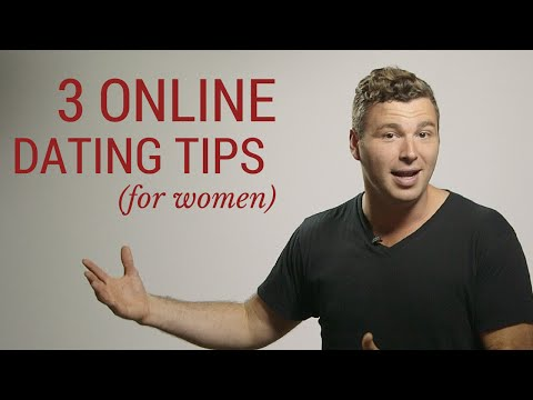 Online Dating Profile Secrets To Attract Men - PART 1 from YouTube · Duration:  10 minutes 17 seconds