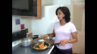 Chana Masala / Chole / Punjabi Chole