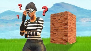 GUESS WHAT'S IN THE MYSTERY BOX CHALLENGE IN FORTNITE | Whos Chaos