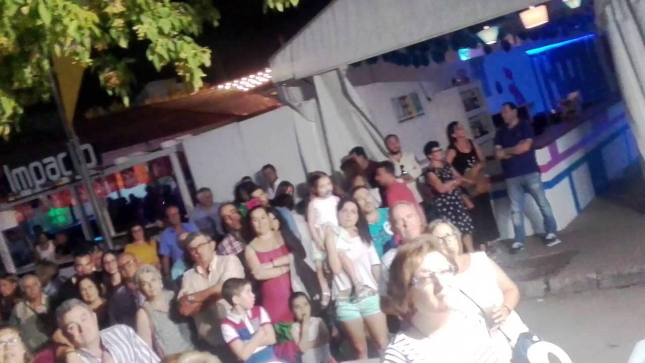 Feria de priego de c rdoba 2016 fuegos artificiales for Feria de artesanias cordoba 2016