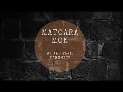 MATOARA MON - EARNNICK l DJ AKS l PRADEEP SAHA