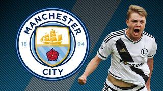 FIFA 16 KARIERA MAN. CITY #3 - DOBRA ZMIANA