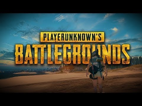 PUBG - Manga, vga, china, frio e calor!