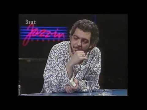 Steve Gadd Band - Jazz in Concert - 1985 Full Show 01