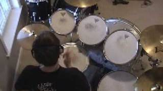 Misty Mountain Hop - Led Zeppelin (Drum Cover)