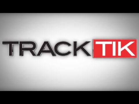 Introduction to TrackTik