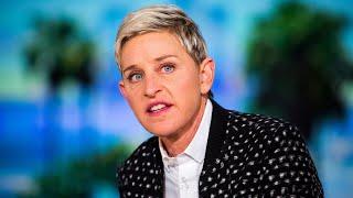 Ellen DeGeneres Apologizes to Talk Show Staff