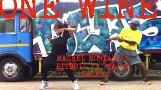 Machel Montano & Sean Paul ft. Major Lazer- ONE WINE @machelmontano @duttypaul @majorlazer thumbnail