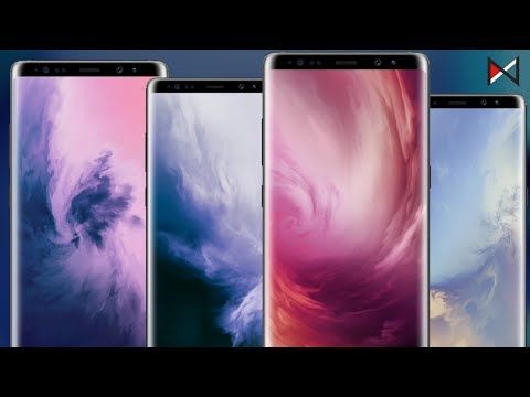 Oneplus 7 Pro live wallpapers for all android Devices ...