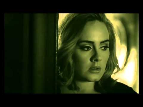 Adele calls Guzina