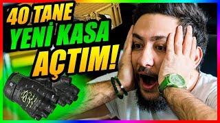 CS:GO YENİ CLUTCH KASA AÇILIMI ELDİVEN ÇIKARDIM! - ALPTV