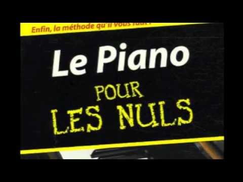 """Vidéo Spot Radio """"Le Piano pour les Nuls""""  Marilyn HERAUD  Comédienne et Voix Off"""