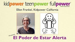 Ellen Presenta: El Poder de Estar Alerta