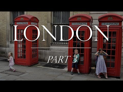 London Part 3: Covent Garden, Borough Market, British Museum, Picadilly, and more