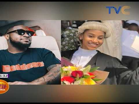 Davido Body Shames Lawyer... And More Entertainment News | W