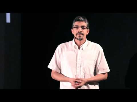 Le cœur moteur de l'innovation industrielle: Sébastien Kulak at TEDxReunion