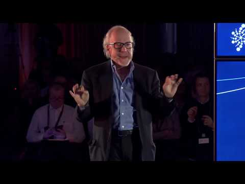 John Hagel | Future of Work | SingularityU Spain Summit 2019 Mp3