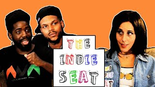 The Indie Seat - Featuring The Uncanny Reservoir