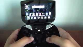 مراجعة جهاز Nvidia Shield