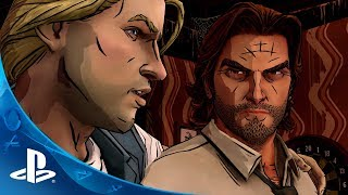 The Wolf Among Us: Episode 2 -- 'Smoke & Mirrors' Now Available on PS3