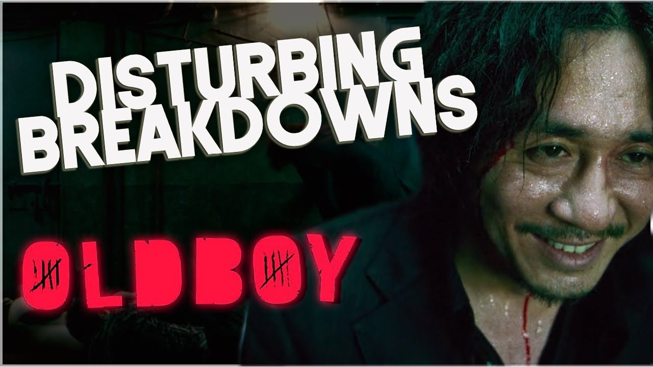 Download Oldboy (2003) | DISTURBING BREAKDOWN