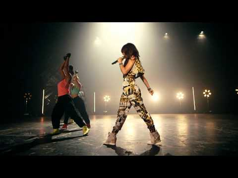 Cheryl :: Under The Sun T4 Special Performance