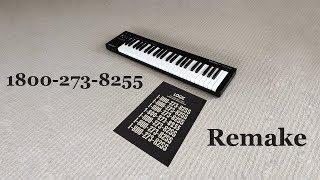 Logic - 1800-273-8255 (remake)