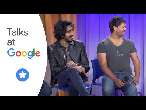 "Dev Patel, Luke Davies, Saroo Brierley: ""Lion"" 