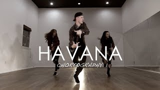 HAVANA | Young Thug Choreography by Chris Chawi
