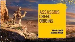 """[Full Music] """"FROM SANDS"""" Assassin"""