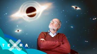 Bedrohen kleine Schwarze Löcher unser Sonnensystem? | Harald Lesch
