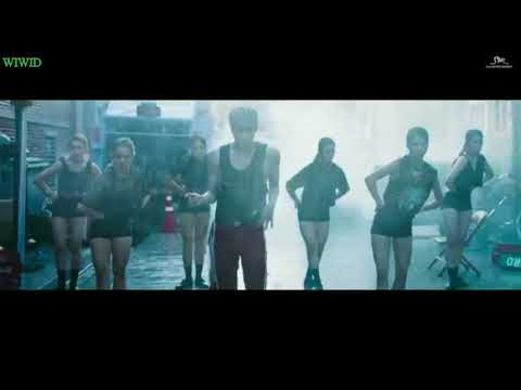{LYRIC+TERJEMAHAN} TAEMIN SHINEE - MOVE PERFORMANCE VER