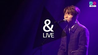 [&LIVE] 정승환 JUNG SEUNG HWAN - 그 겨울 In that winter