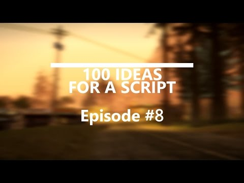100 Ideas for a script - Jumps, Race and Slowbug fixer (2/3) #8
