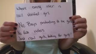Lesbian video chat Free