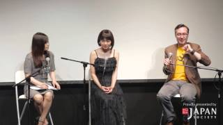Japan Cuts 2014 - Why Don't You Play In Hell? Q&A