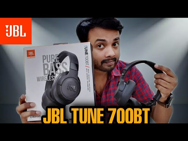Jbl Tune 700bt Unboxing Review Mic Test Best Wireless Headphone Under 5000 Youtube