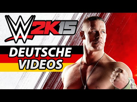 FranzZockt | WWE 2K15 | Deutsche Wrestling Games Videos