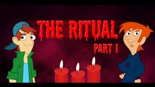 The Ritual - Walkthrough