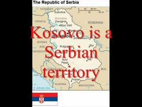 KOSOVO IS SERBIA. (Resolution 1244). International Laws